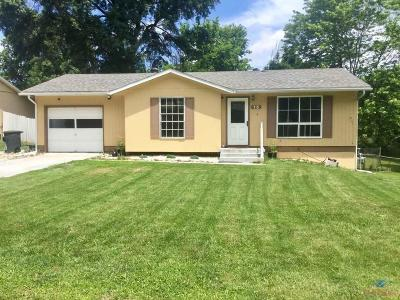 Johnson County Single Family Home Sale Pending/Backups: 15 SE 240th