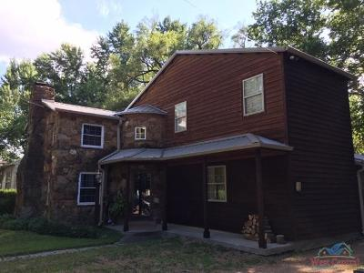 Clinton Single Family Home For Sale: 307 S Water Street