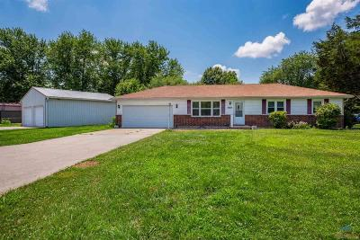 Sedalia Single Family Home Sale Pending/Backups: 2531 Maplewood Ln