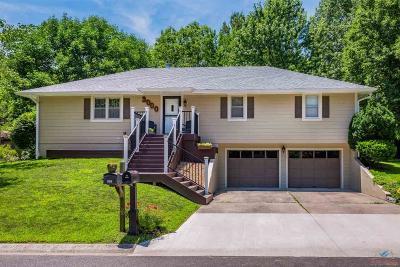Sedalia Single Family Home Sale Pending/Backups: 3000 Jerome Dr