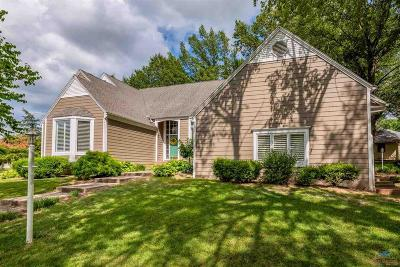 Sedalia Single Family Home For Sale: 1905 W Timber Ridge Dr.