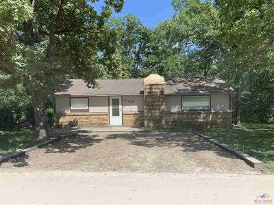 Single Family Home For Sale: 30250 Skyview Dr