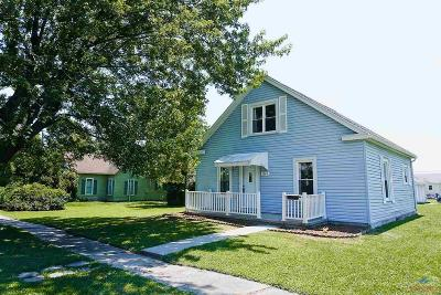 Sedalia Single Family Home For Sale: 1400 E 13th St
