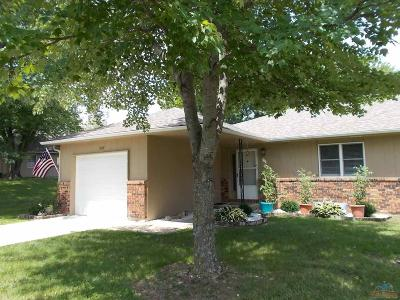 Sedalia Condo/Townhouse For Sale: 3107 Brooking Park Ave
