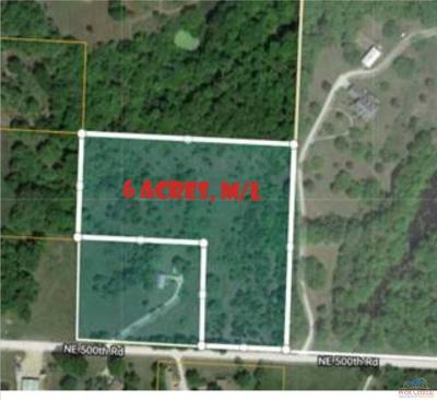 Warrensburg MO Residential Lots & Land For Sale: $65,000