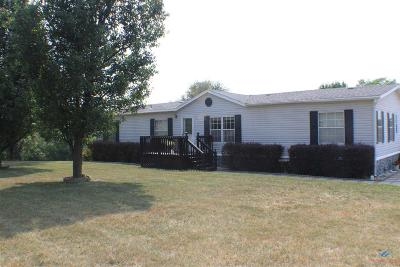 Warrensburg MO Single Family Home For Sale: $299,000