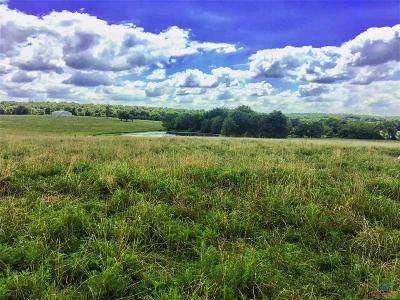 Residential Lots & Land Sale Pending/Backups: Xx State Highway 73