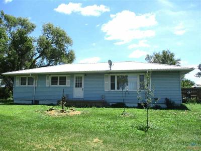 Henry County Single Family Home For Sale: 898 SE Hwy Z