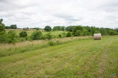 Johnson County Residential Lots & Land For Sale: SW 100th Road