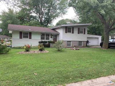 Sedalia Single Family Home Sale Pending/72 Hr Clause: 232 Rainbow Dr.