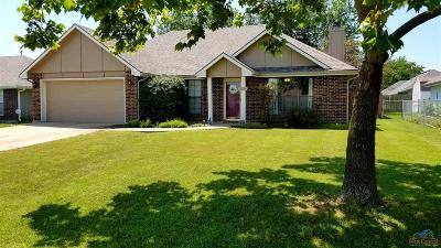 Warrensburg Single Family Home For Sale: 1002 Bedford