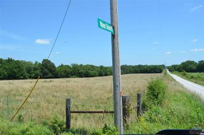 Residential Lots & Land For Sale: Xxx Walnut School Rd