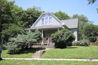 Sedalia Single Family Home For Sale: 1324 W 5th