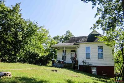 Henry County Single Family Home For Sale: 416 W W Jefferson