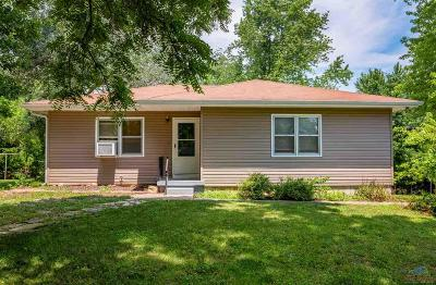 Sedalia Single Family Home Sale Pending/Backups: 24411 Flint St