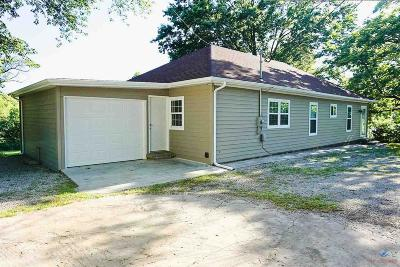 Sedalia Single Family Home Sale Pending/Backups: 3601 S Kentucky Ave