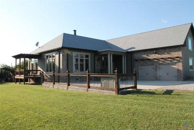 Pettis County Single Family Home For Sale: 25275 Hwy 127