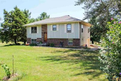 Sedalia Single Family Home For Sale: 21864 Highway F