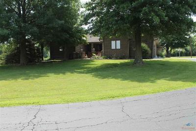 Sedalia MO Single Family Home For Sale: $340,000