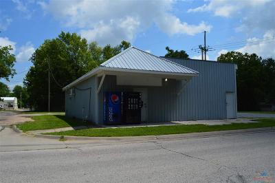 Pettis County Commercial For Sale: 1701 S Kentucky