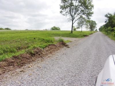 Pettis County Residential Lots & Land For Sale: Tbd S Flat Rd