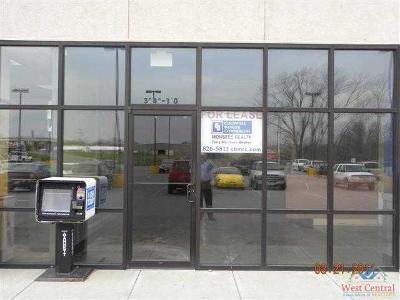 Pettis County Commercial Lease For Lease: 3040 W Broadway Suite 320