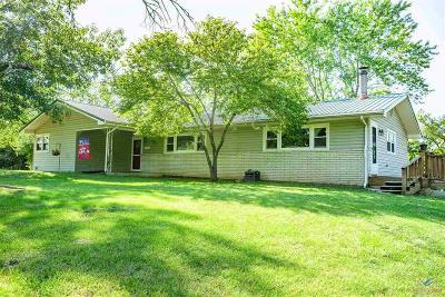 Sedalia Single Family Home Sale Pending/Backups: 29117 Lake Shore Dr