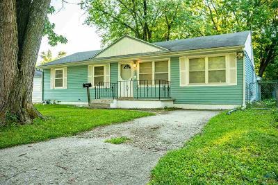 Sedalia Single Family Home Sale Pending/Backups: 2434 Greenwood Ln