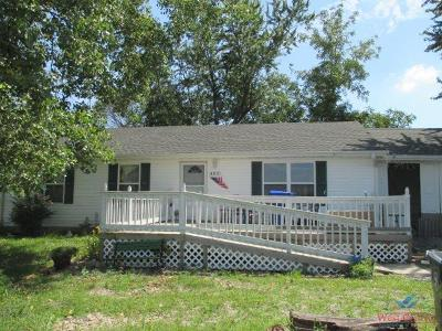 Sedalia Single Family Home For Sale: 402 E Tower