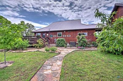 Osceola Single Family Home For Sale: 12810 SE Hwy Tt