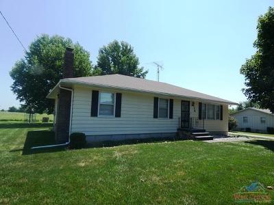 Appleton City Single Family Home Sale Pending/Backups: 114 N Ohio St.