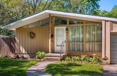 Sedalia Single Family Home For Sale: 1816 S Ohio
