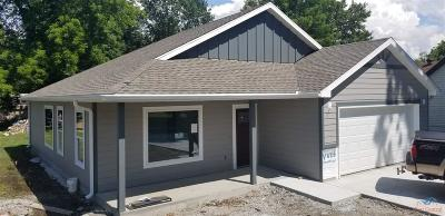 Sedalia Single Family Home Sale Pending/Backups: 1803 S Ohio