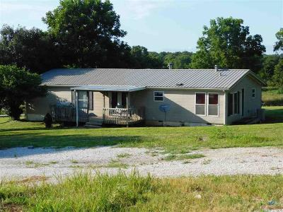 Henry County Single Family Home For Sale: 604 SE 561 Rd.