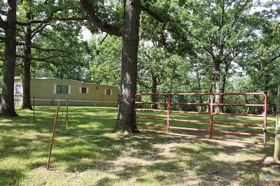 Lincoln Residential Lots & Land For Sale: 28859 Brushy Chapel Ave.