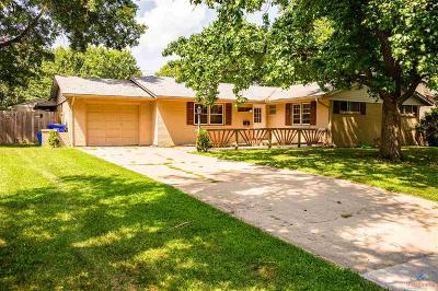 Sedalia Single Family Home For Sale: 2512 Wing Ave