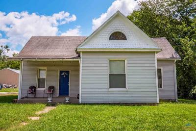 Smithton Single Family Home For Sale: 105 S Myrtle Ave
