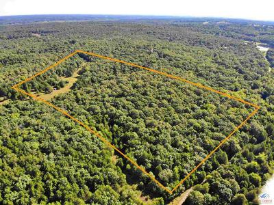 Warsaw Residential Lots & Land For Sale: L7&8 Clearwater Rd