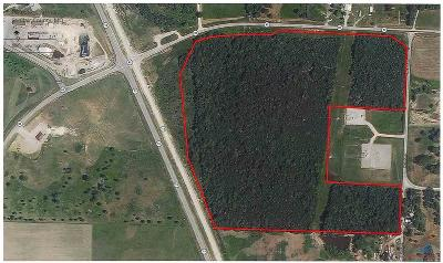 Osceola Residential Lots & Land For Sale: 5884 Hwy 82