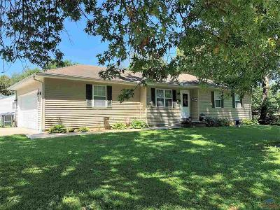 Henry County Single Family Home For Sale: 401 N 5th