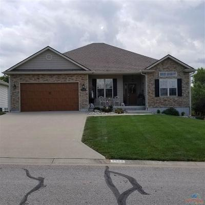Sedalia MO Single Family Home For Sale: $305,000