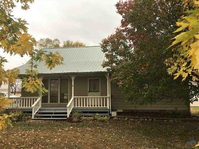 Benton County Single Family Home For Sale: 13948 Dick Rd.