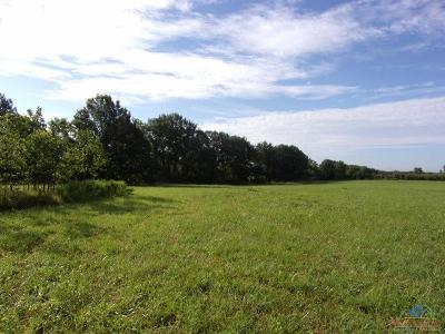 Pettis County Residential Lots & Land Sale Pending/Backups: Tbd Green Rd