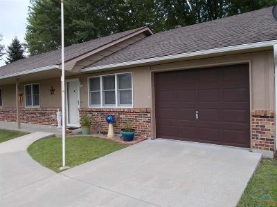 Sedalia MO Condo/Townhouse For Sale: $59,850