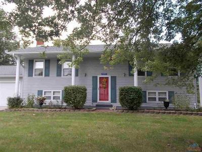 Sedalia MO Single Family Home For Sale: $185,000