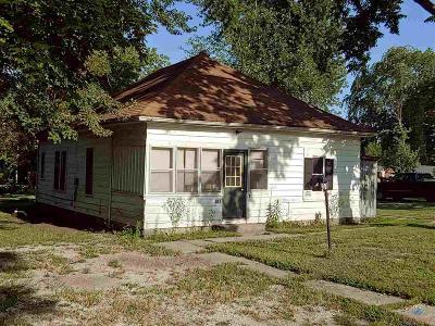 La Monte Single Family Home For Sale: 401 S Walnut
