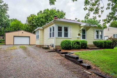 Sedalia Single Family Home Sale Pending/Backups: 1514 S Quincy Ave