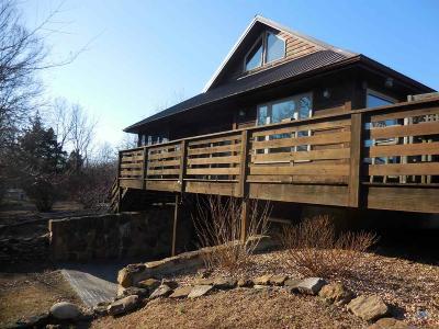 Osceola Single Family Home For Sale: 12810 A SE Tt Hwy