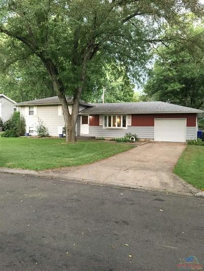 Sedalia Single Family Home For Sale: 1405 S Mildred