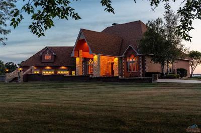 Sedalia Single Family Home For Sale: 31139 Wingate Rd